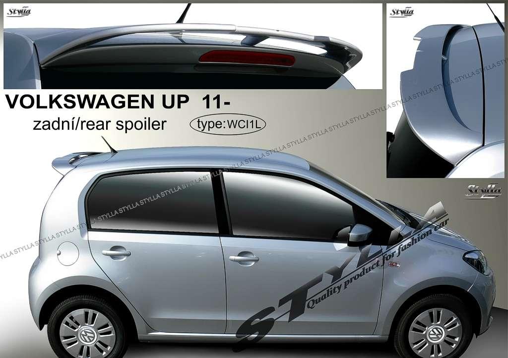 spoiler VW