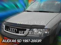 Deflektor Lišta prednej kapoty PKL AUDI A6 97-2003r