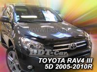 Deflektor Lišta prednej kapoty Toyota Rav 4 III 5D 2006-2009