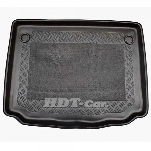 Přesná Vana do zavazadlového prostoru Fiat stilo 3D 2002r Htb HDT