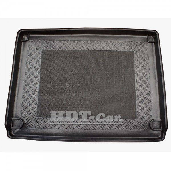 Přesná Vana do zavazadlového prostoru Fiat stilo Multiwagon 5D 2003r posuvné sedačky HDT