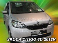 Zimní clona Škoda Citigo 3/5D 2012r =>