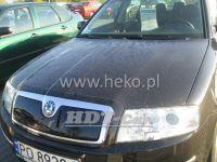 Zimní clona ŠKODA Superb 2002-2006r