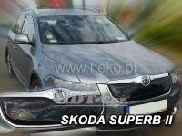Zimní clona ŠKODA Superb II 2008-2013r