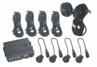 Parkovací systém 4 senzorový - akustický signál