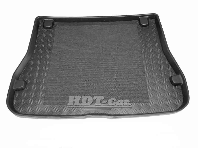 Přesná Vana do zavazadlového prostoru VW Golf VI htb, 5dv, od 2008r => HDT