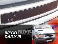 Zimní clona Iveco Turbo Daily 2000r =>, horní