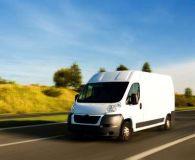 Dodávky, nákladní vozy, kamiony
