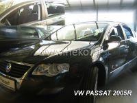 Plexi, ofuky VW Passat B7, Variant, 4D, 2005 =., přední HDT