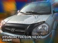 Lišta prednej kapoty HYUNDAI Tucson 5dv. 2004r HDT