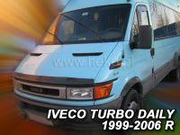 Lišta prednej kapoty Iveco Turbo Daily 99-2006r HDT