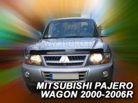 Lišta prednej kapoty MITSUBISHI Pajero Wagon 2000r HDT
