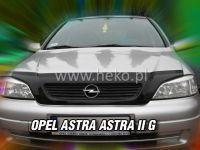 Lišta prednej kapoty OPEL Astra II G 3dv., 4dv., 5dv. HDT