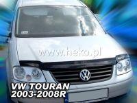 Lišta prednej kapoty Volkswagen Caddy 2004r HDT
