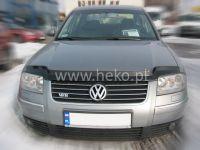 Lišta prednej kapoty Volkswagen Passat B6, 5dv, 2000-2004r HDT