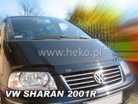 Lišta prednej kapoty Volkswagen Sharan 2001r HDT
