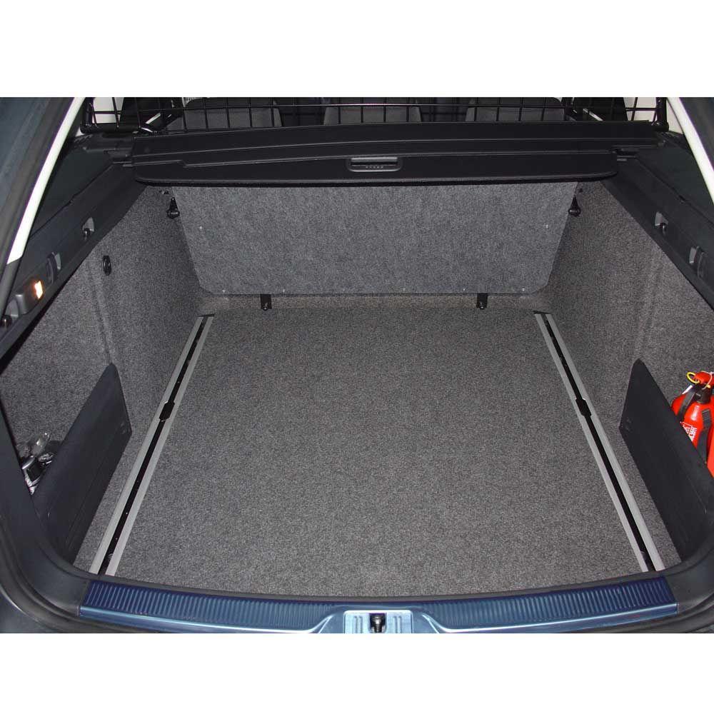 Přesná Vana do zavazadlového prostoru Škoda Superb II combi, 4dv., 2010r => HDT