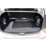 Přesná Vana do zavazadlového prostoru s protiskluzovou úpravou SUBARU Forester 4x4, 5dv, 2008r => HDT