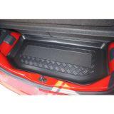 """Vaňa do kufra Volkswagen up !, htb, 3/5dv, dolní kufr, 09.2011r =>, kufr níže než nárazník """"utopený"""" HDT"""