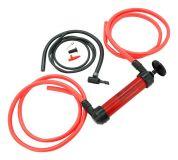 Multifunkčná pumpa (voda, vzduch, olej, PHM)