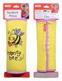 Potah na bezpečnostní pás dětský včelka HONEY BEE Vyrobeno v EU