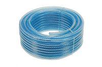 Palivová hadice 6mm modrá  6 barů (role 25m)