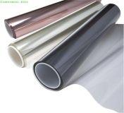 Fólie na sklo šedá 75x300 cm grey 75%