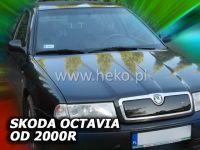 Zimní clona masky chladiče ŠKODA Octavia od roku 6.2000r HDT