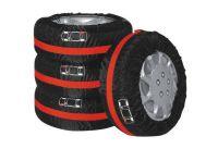 Zobraziť detail - Návleky na pneu sada 4ks