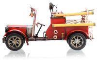 Model hasičského auta FIRE TRUCK 31 x 12 x 16,5 cm