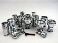 Zabezpečenie hrdla nádrže FUEL DEFEND závit prům. 60mm, TP NI SC LP