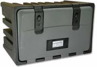 Skriňa na náradie VERTIGO 800x450x470mm, Polyethylen