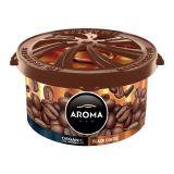 Osviežovač aroma káva AROMA CAR ORGANIC 40g