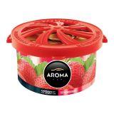 Osviežovač aroma jahody AROMA CAR ORGANIC 40g STRAWBERRY