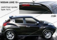 Zadní spoiler křídlo zadní Nissan JUKE 2010r =>