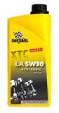 BARDAHL motorový olej XTC LA 5W 30 SYNTRONIC 1L