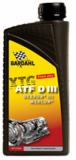 BARDAHL olej pre převodovky XTG ATF D III 1L