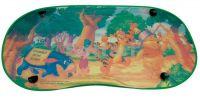 Zobraziť detail - SLUNEČNÍ CLONA na zadní sklo Pú 60x145 cm