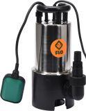 Ponorné čerpadlo pre čistú aj kalnú vodu s výkonom 1100W