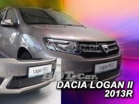 Zimní clona Dacia Logan MCV II 5D 2013=>
