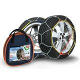 Sněhové řetězy X90, 225/50 R15 NYLON BAG pre osobné vozy