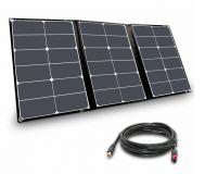 Solárny panel - jacker SolarSaga 60W