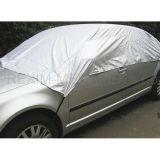 Autoplachta L 285x172x60 cm šedá plachta pulgaráž