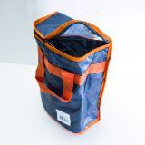 Termotaška TC-3 23x40x13 cm modro-oranžová