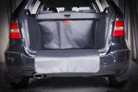 Vana do kufru Nissan X-Trail, od r.2014 , 5 míst, BOOT- PROFI CODURA Vyrobeno v EU