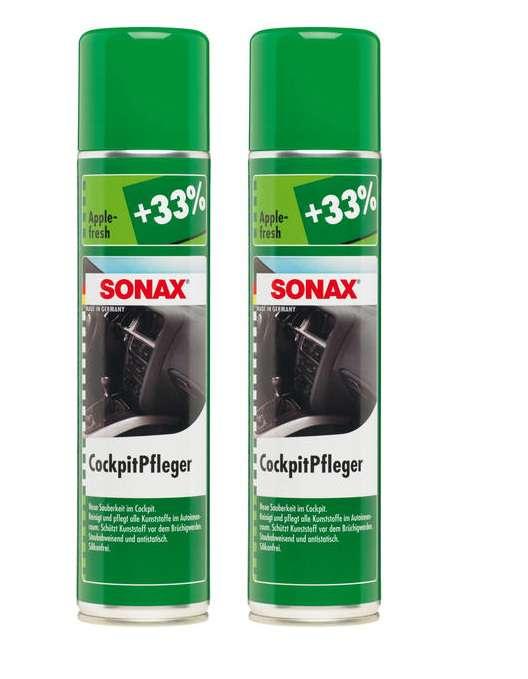 cocpit spray