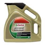 Olej motorový Castrol Turbo Diesel 5W-40 4L