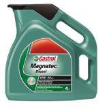 motorový olej Castrol