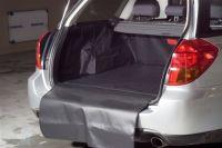 Vana do kufru BMW X1 E84, od r. 2009, BOOT- PROFI CODURA Vyrobeno v EU