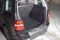 Vana do kufru NISSAN JUKE, od r. 2010 ,nizké- hlubší dno kufru, BOOT- PROFI CODURA Vyrobeno v EU